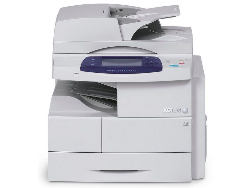 Xerox WorkCentre 4250X