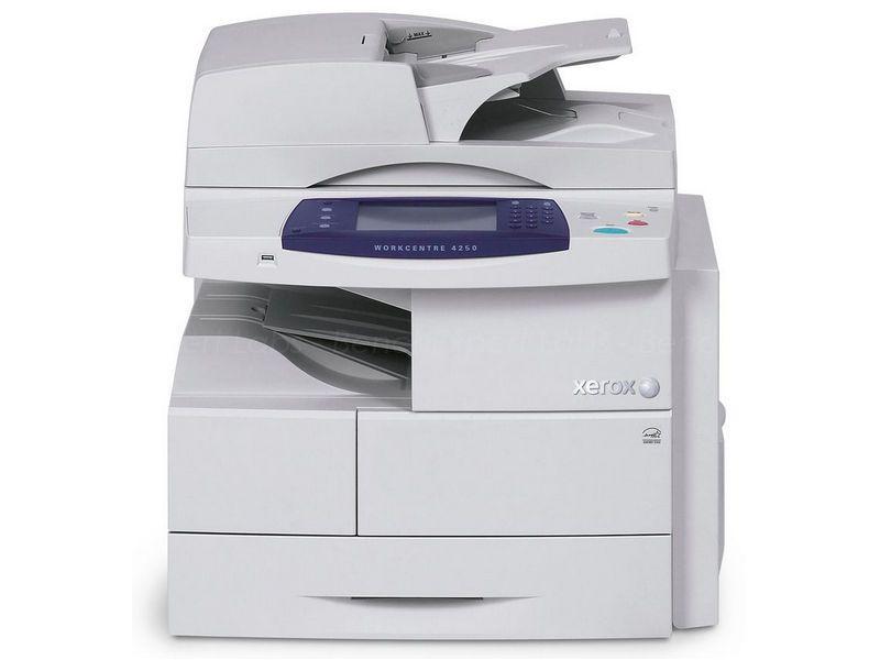 Xerox WorkCentre 4250_XF