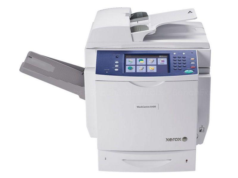 Xerox WorkCentre 6400_XF