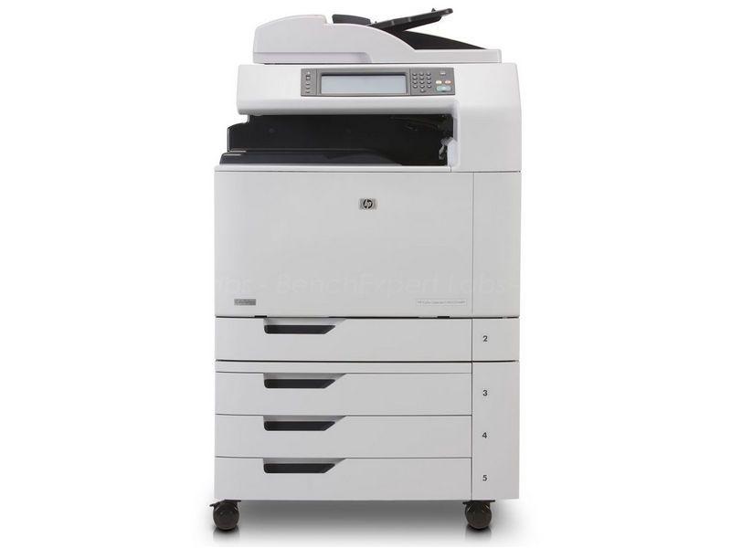 HP Color LaserJet CM6040f
