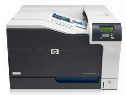 HP Color LaserJet CP5225dn photo 1