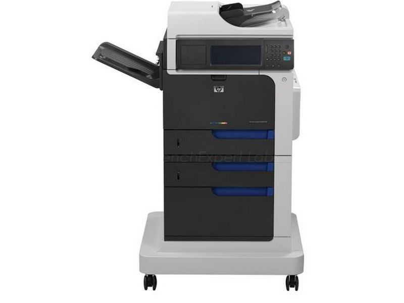 HP LaserJet Enterprise CM4540f