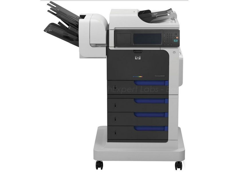 HP LaserJet Enterprise CM4540fskm