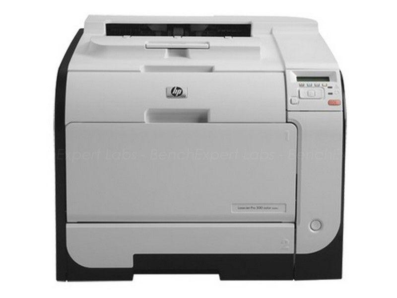 HP LaserJet Pro 300 color MFP M351A