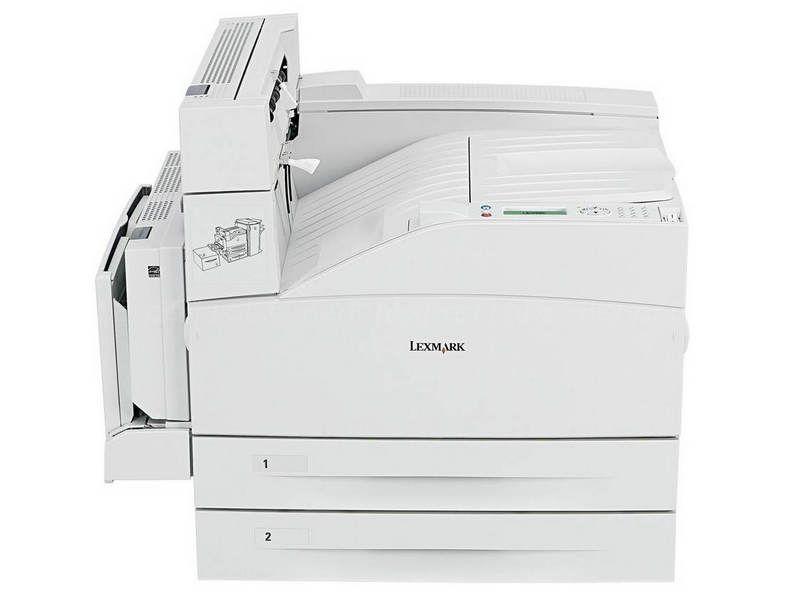 Lexmark W850N