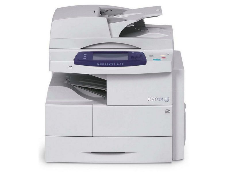 Xerox WorkCentre 4260_X