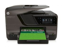 HP Officejet Pro 8600 Plus photo 1