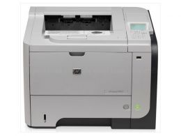 HP LaserJet P3015 photo 1