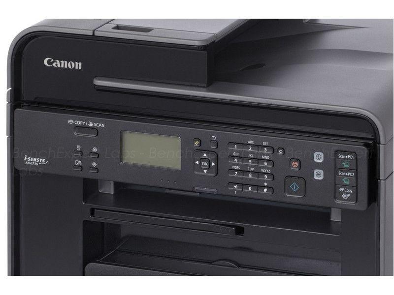 Canon принтера для mf4730