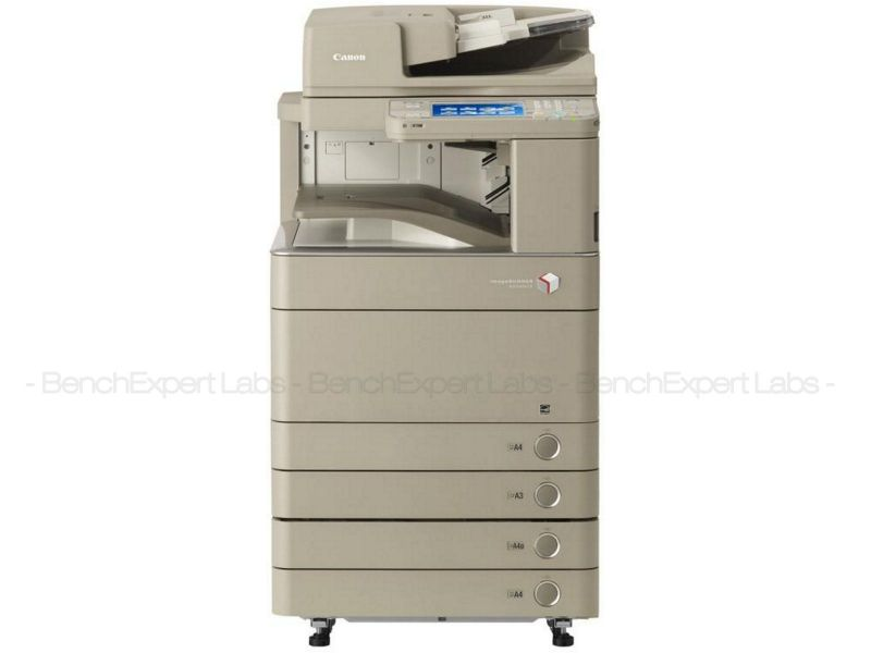 CANON imageRUNNER Advace 4051i