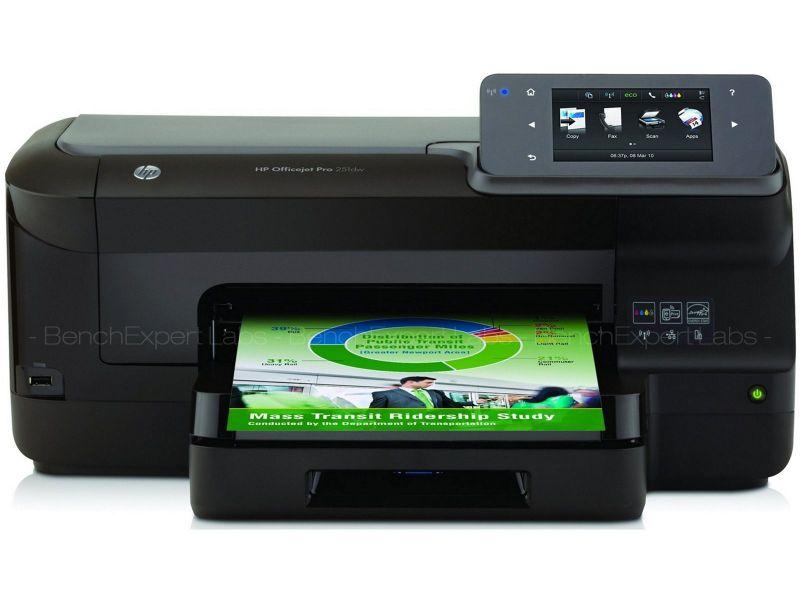 HP Officejet Pro 251dw MFP
