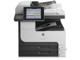 HP LaserJet Enterprise 700 M725dn photo 1