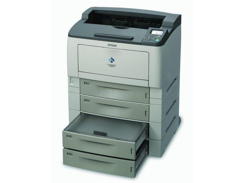 Epson AcuLaser M8000D3TN