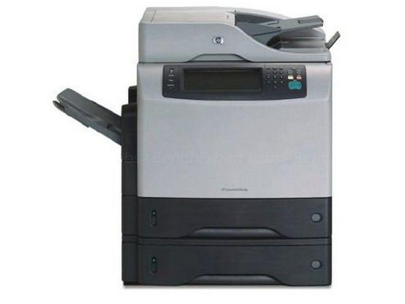 HP LaserJet M4345x MFP