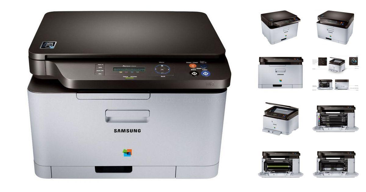 comparatif samsung sl c460w vs samsung xpress c480w imprimantes. Black Bedroom Furniture Sets. Home Design Ideas