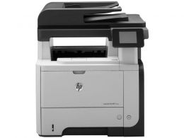 HP LaserJet Pro MFP M521dw photo 1