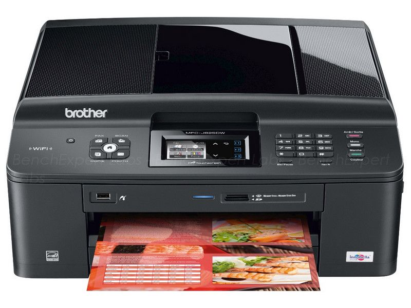 BROTHER MFC-J625DW