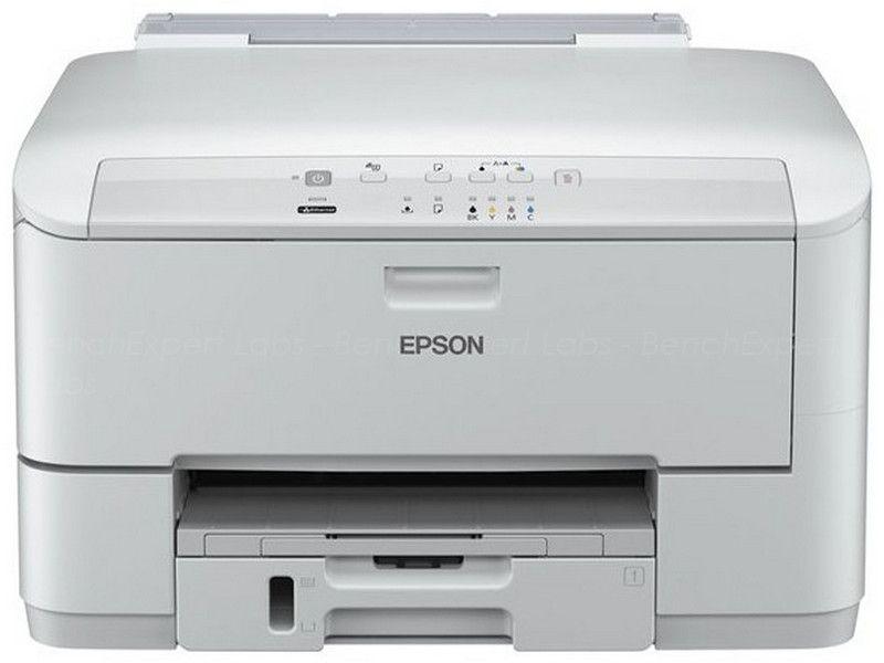 Epson WorkForce Pro WP-4095DN