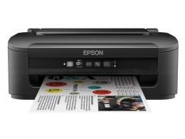 Epson WorkForce WF-2010W photo 1