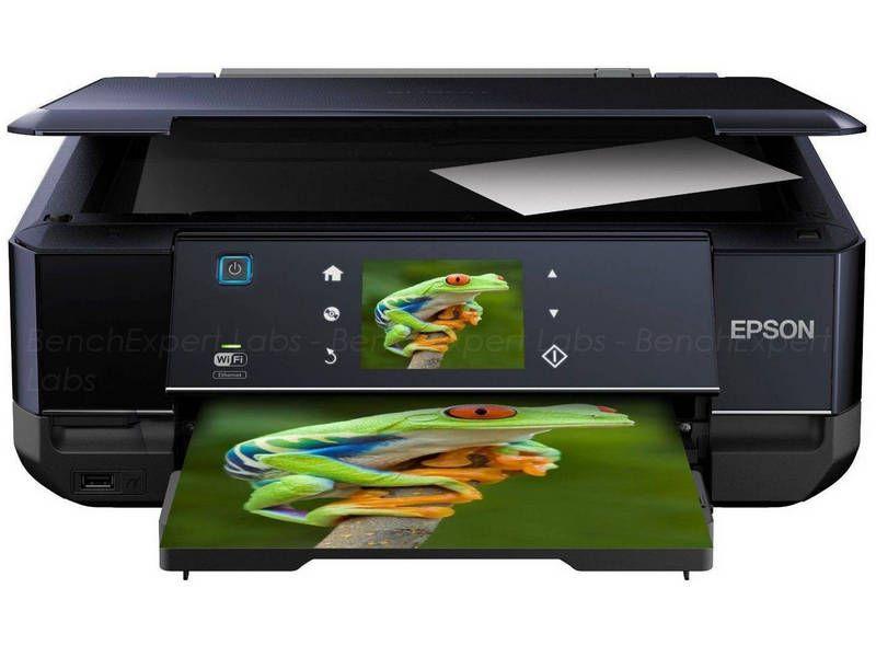 EPSON Expression Photo XP-750