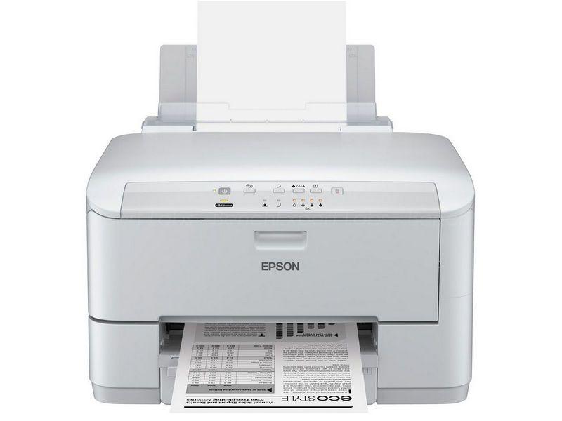 EPSON WorkForce Pro WP-M4015DN