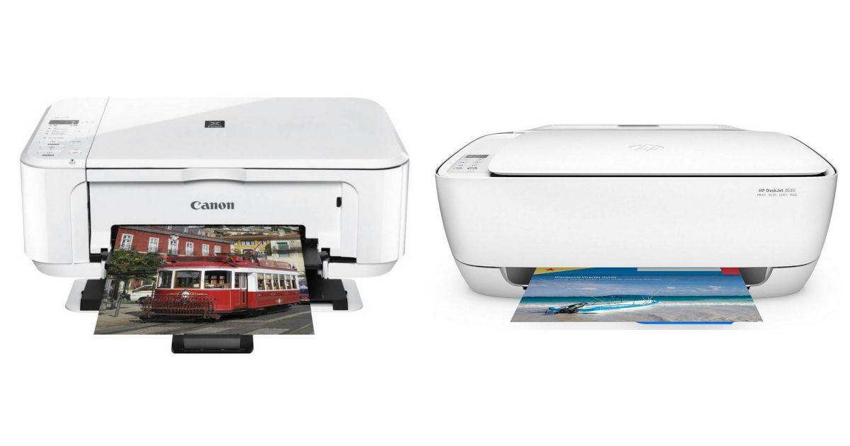 comparatif canon pixma mg3150 vs canon pixma mg2550 imprimantes. Black Bedroom Furniture Sets. Home Design Ideas