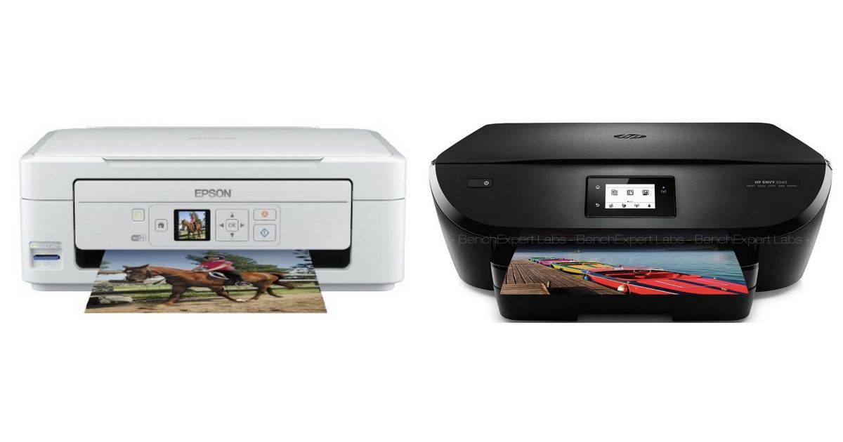 comparatif epson expression home xp 315 vs epson ecotank l310 imprimantes. Black Bedroom Furniture Sets. Home Design Ideas