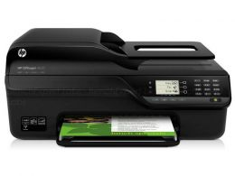 HP Officejet 4620 e-All-in-One photo 1