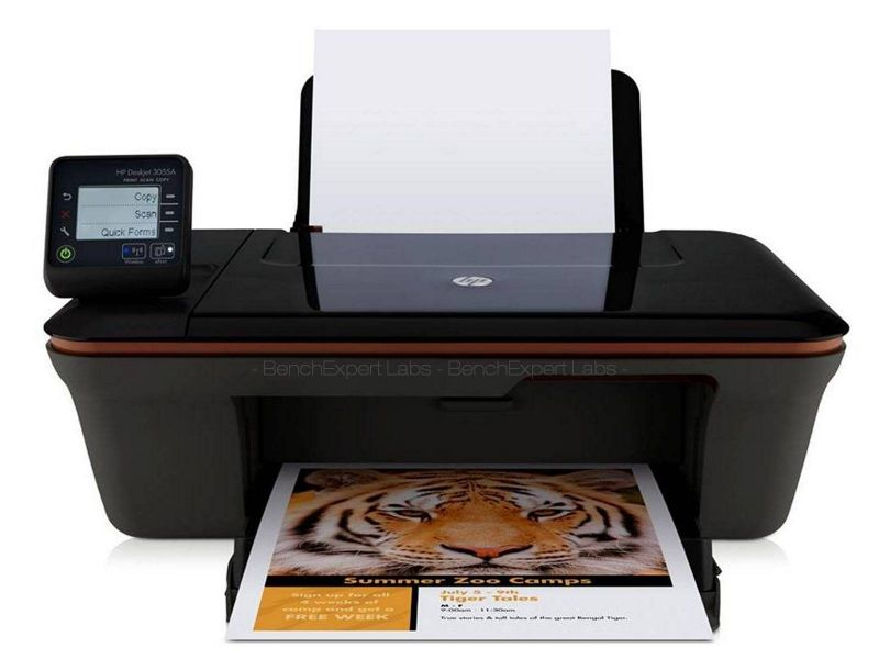 HP Deskjet 3055A e-All-in-One J611n
