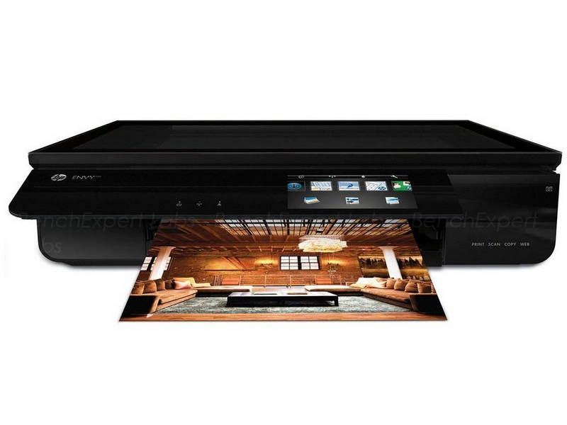 HP Envy 120 e-All-in-One