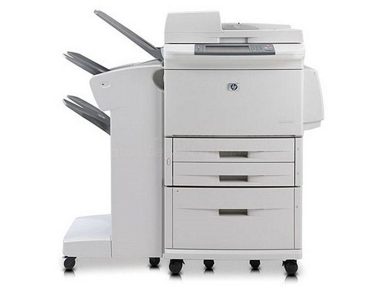 HP LaserJet 9050dnm