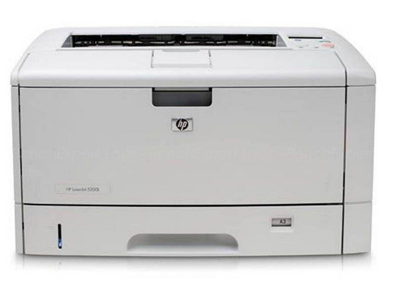 HP LaserJet 5200dtn