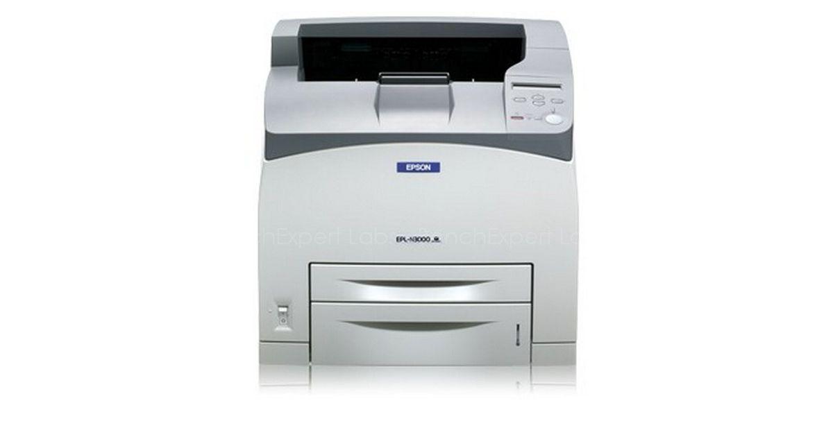 pilote imprimante epson epl-n3000