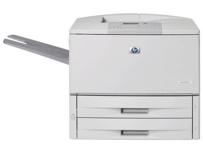 HP LaserJet 9040N