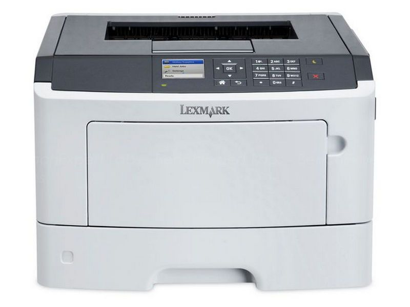Lexmark M1140