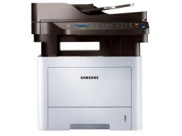 SAMSUNG ProXpress SL-M3370FD photo 1