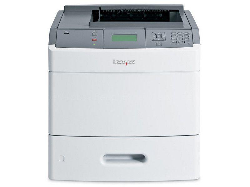 Lexmark TS650n