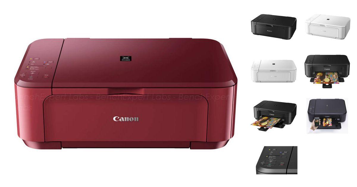 comparatif canon pixma mg3550 vs hp deskjet 2130 tout en. Black Bedroom Furniture Sets. Home Design Ideas