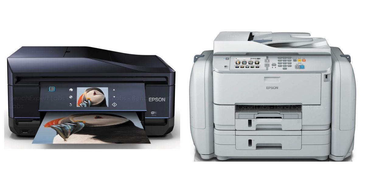 comparatif epson expression premium xp 810 vs hp envy 4520 imprimantes. Black Bedroom Furniture Sets. Home Design Ideas