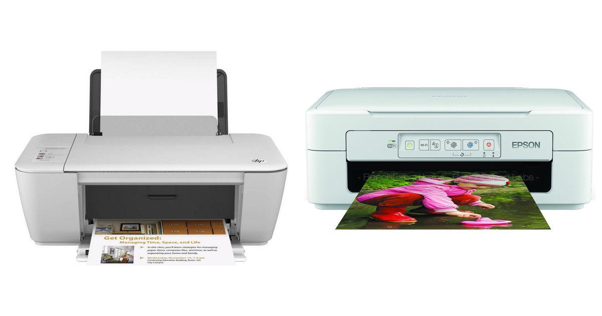 comparatif hp deskjet 1510 vs hp deskjet 2543 imprimantes. Black Bedroom Furniture Sets. Home Design Ideas