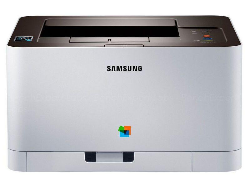 SAMSUNG SL-C410W