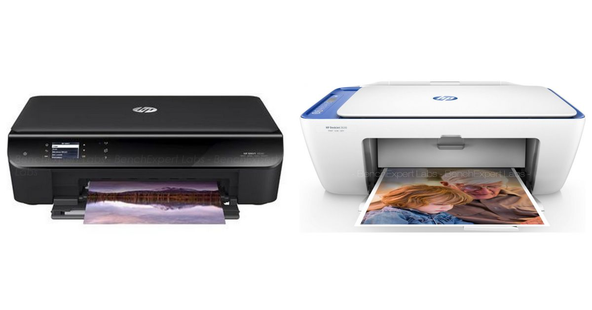 comparatif hp envy 4500 e all in one printer vs epson expression home xp 422 imprimantes. Black Bedroom Furniture Sets. Home Design Ideas