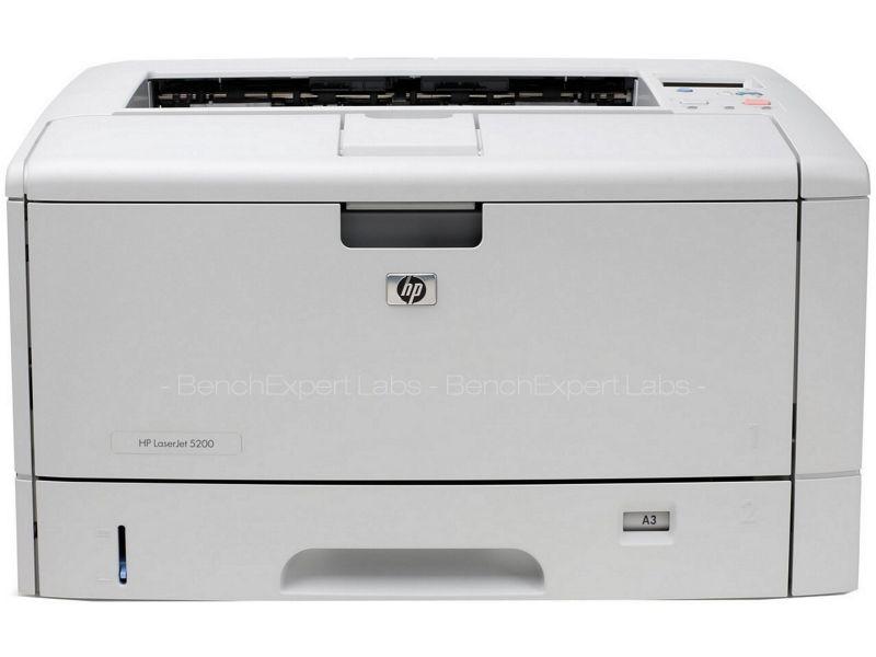 HP LaserJet 5200L