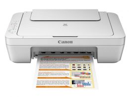 Canon Pixma MG2550 photo 1