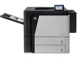 HP LaserJet Pro Entreprise 800 M806dn photo 1