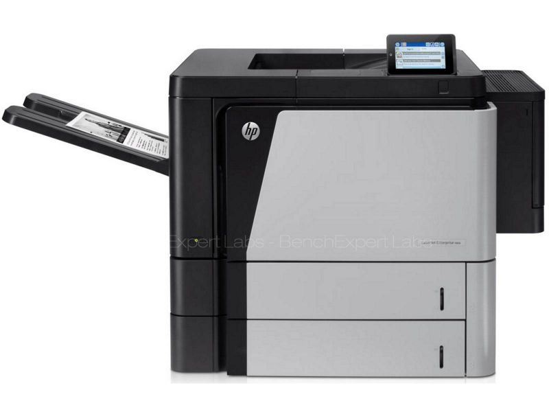 HP LaserJet Pro Entreprise 800 M806dn