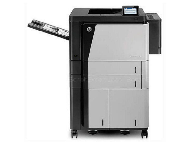 HP LaserJet Pro Entreprise 800 M806x+