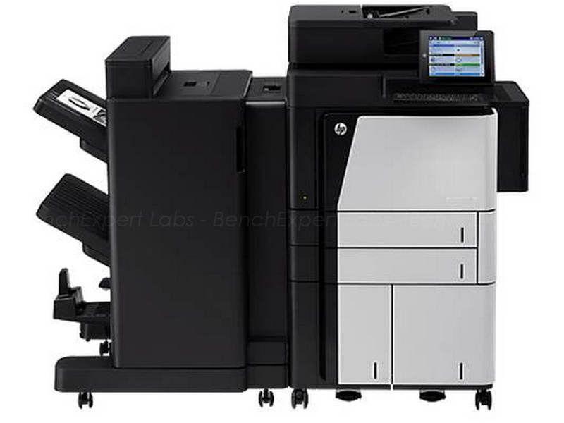 HP LaserJet Entreprise Flow M830z