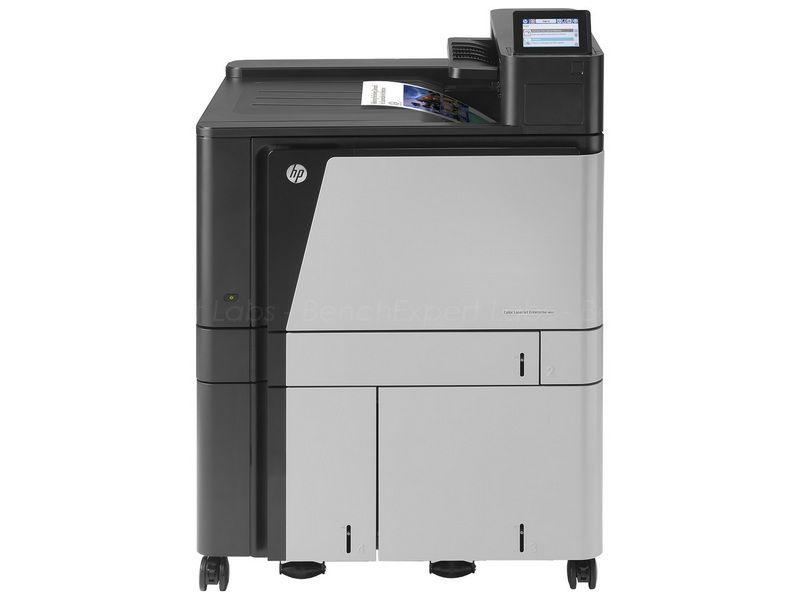 HP Color LaserJet Enterprise M855x/NFC