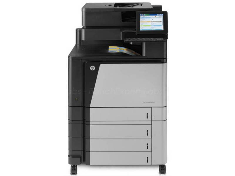 HP Color LaserJet Enterprise flow M880z